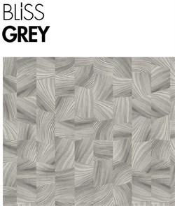 Agt 10mm desing by defne koz bliss grey laminat parke